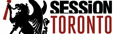 Cover photo from sessiontoronto.com