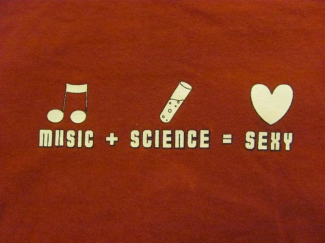 musicsciencesexy