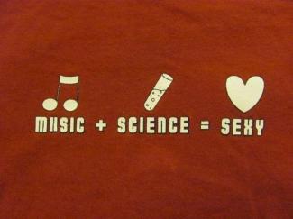 musicsciencesexy