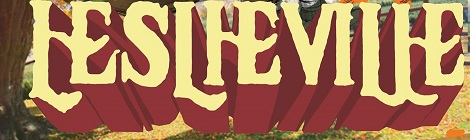 Cover photo from LeslievilleMural.com. Mural by Elicser Elliot.